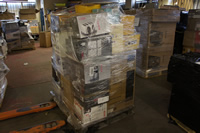 sda kitchen applicances pallet
