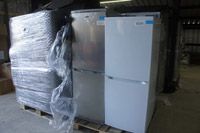 fridge freezers stock